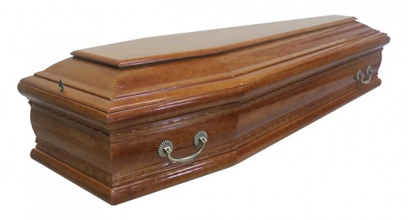 Гробы - Гробы