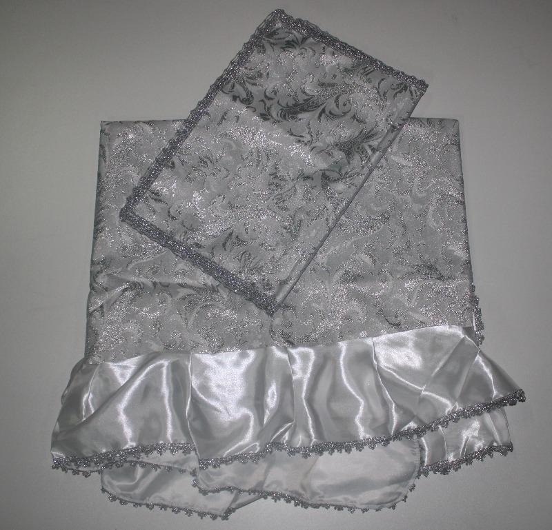 Гробы - Ритуальный текстиль